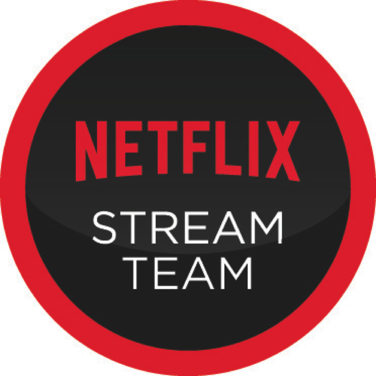 Netflix Stream Team - Daily Rebecca