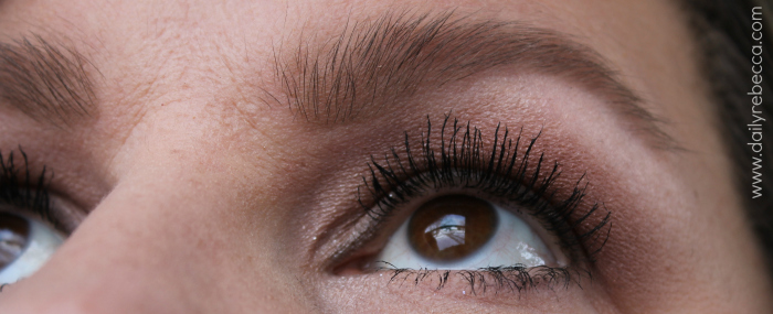 extreme lash closeup both eye view